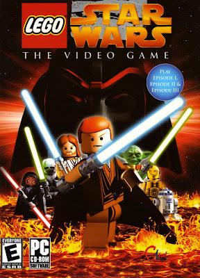 Lego Star Wars I