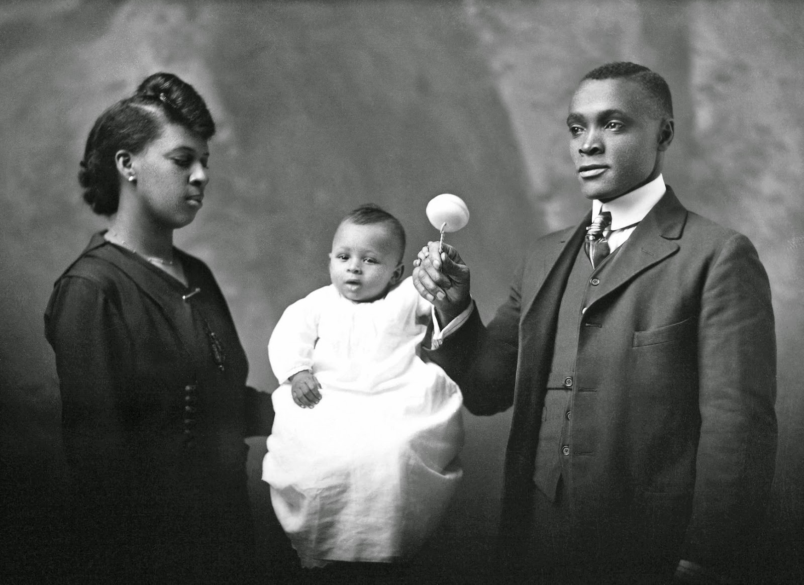History In Photos African American Portraits