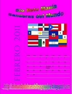 5TO  RETO MANÍA DE YAMEL