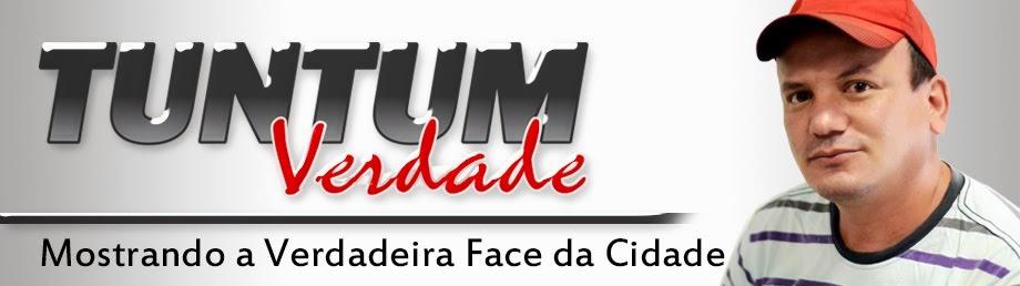 :: TUNTUM VERDADE - Mostrando a Verdadeira Face da Cidade ::Política, entretenimento e variedades