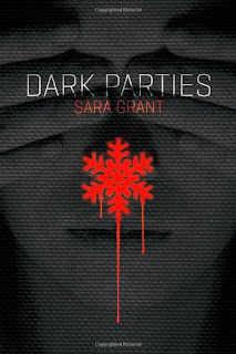 Dark Review: Dark Parties by Sara Grant