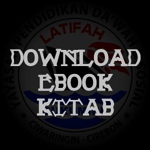 Ebook Kitab Kuning Terjemahan ~ LATIFAH SOLUTION