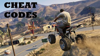 GTA V CHEAT CODES FOR XBOX 360