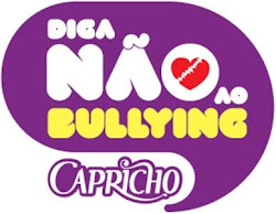 Não ao bullying