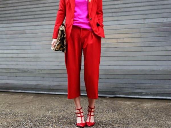 reglas de moda que puedes romper