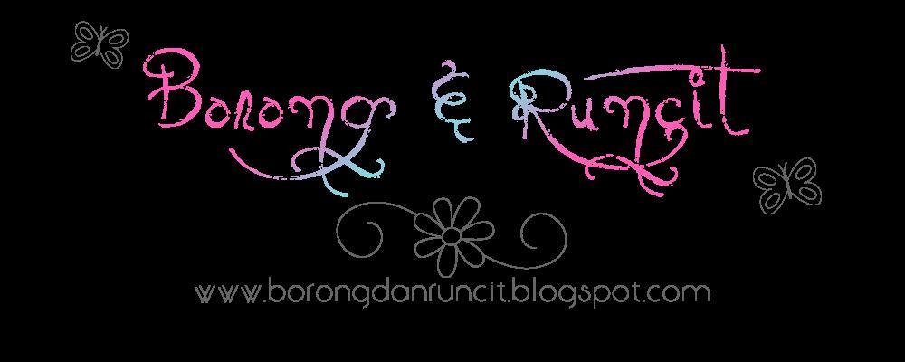 Borong Dan Runcit
