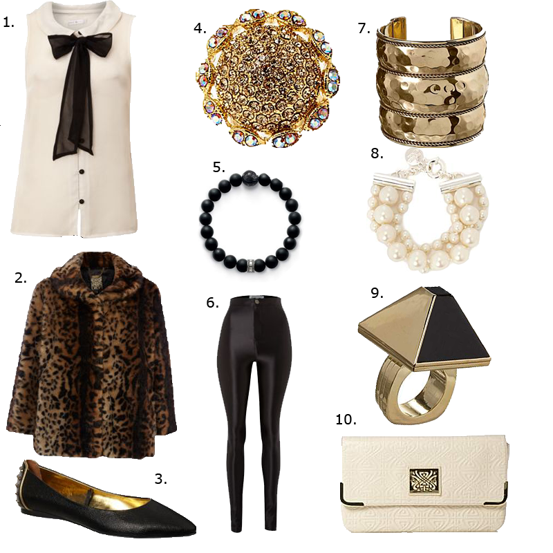 FASHION | House of Fraser Blogger Style Challenge