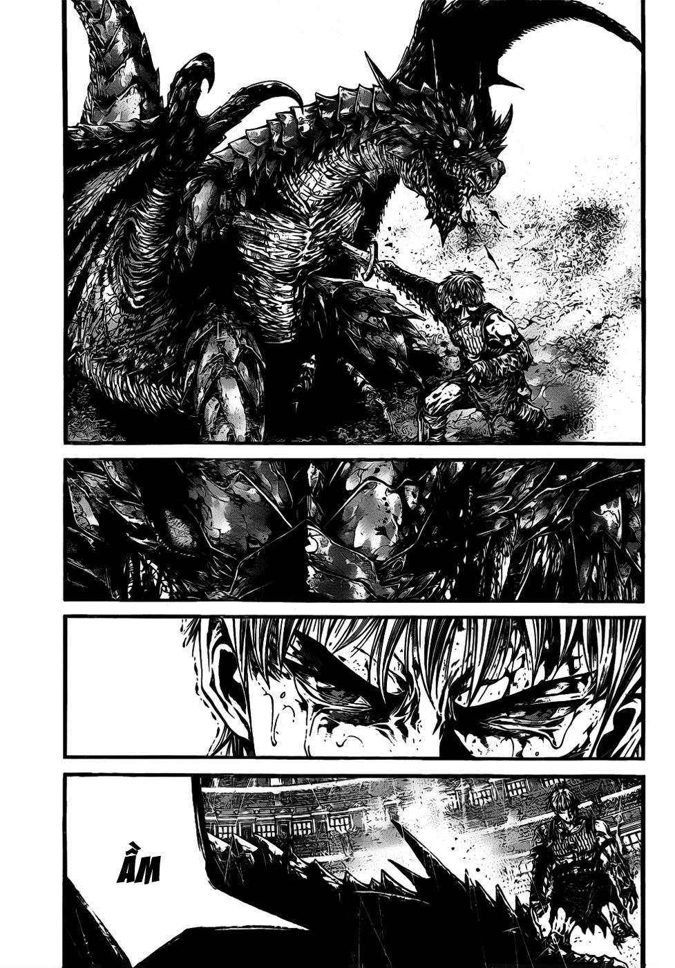 Toujuushi Bestialious!! chap 2 - Trang 12