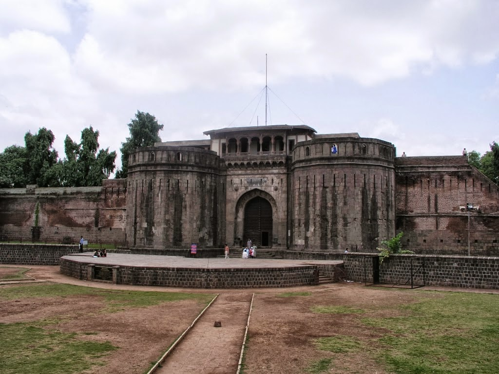 11 Haunted Places In Pune That Would Make You Shiver