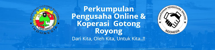 KOPERASI GOTONG ROYONG INDONESIA