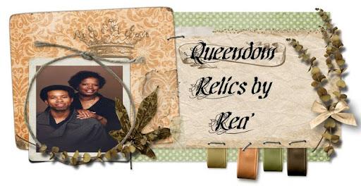 Queendom Relics