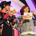 T-ara Eunjung and her photos from MBC's 'Show Champion'