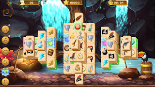 Screenshots of the Mahjong master by Shen mahjong solitaire for Android tablet, phone.