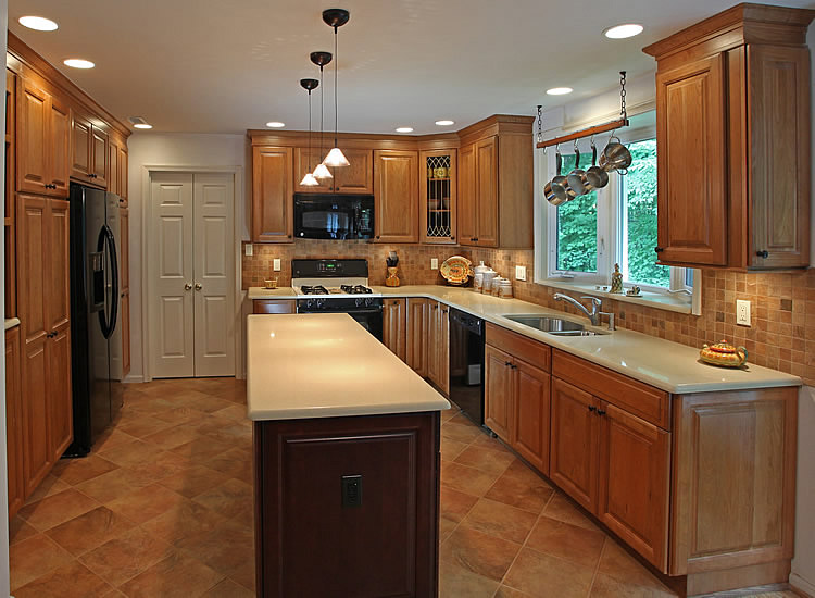 New Home Designs Latest Modern Kitchens Designs Ideas