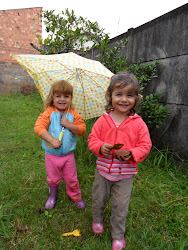Luiza e Lìgia