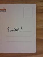 manuscrito no verso: «Paciência!»