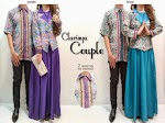 CP062 Clarisya Couple SOLD OUT