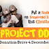 Braite Lite's Group Announces Plans For #ProjectDDD 2014 CHARITY
