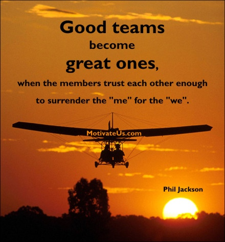 the importance of group work and collaboration to have a successful production Defining productive group work the world's attention to the vital importance of collaboration many of the conditions necessary for successful group work.
