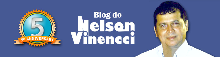 Blog do Nelson Vinencci