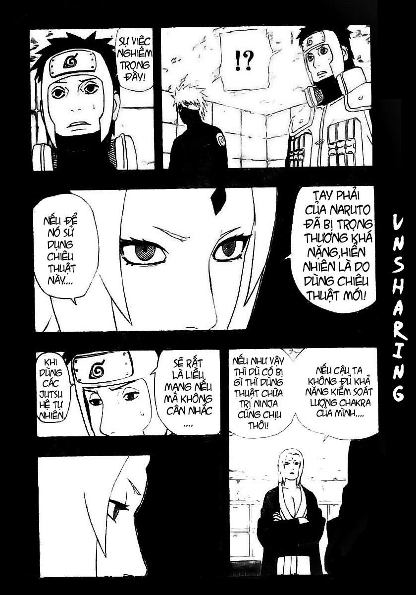 Naruto chap 346 Trang 14 - Mangak.info