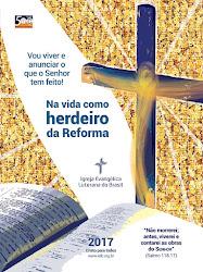 NA VIDA COMO HERDEIRO DA REFORMA