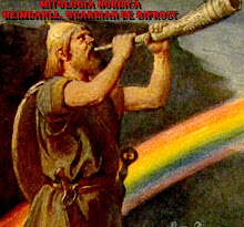 Mitologia Nordica: Heimdall, Guardian del Arco Iris