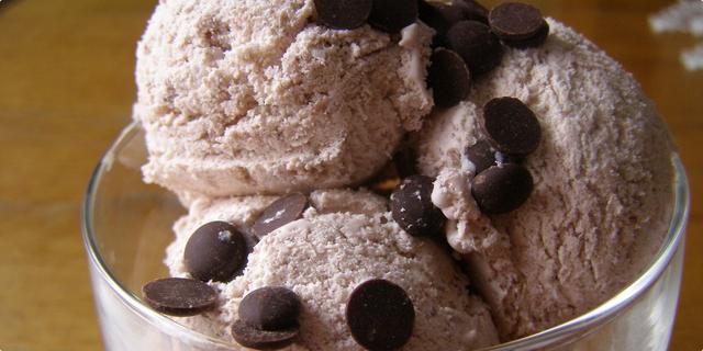 Sladoled od čokolade