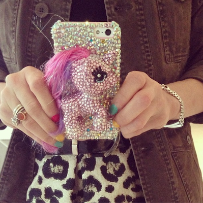 My Little Pony, iPhone, iPhone case