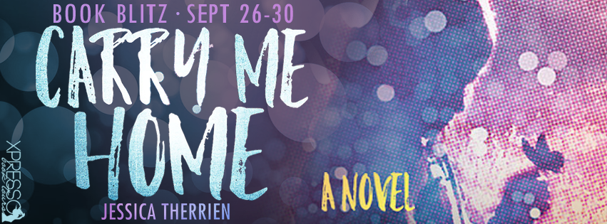 Carry Me Home Book Blitz