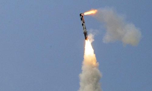 Rudal Mematikan BrahMo-S Buatan India-Rusia Akan Di Gunakan di Kapal Selam India