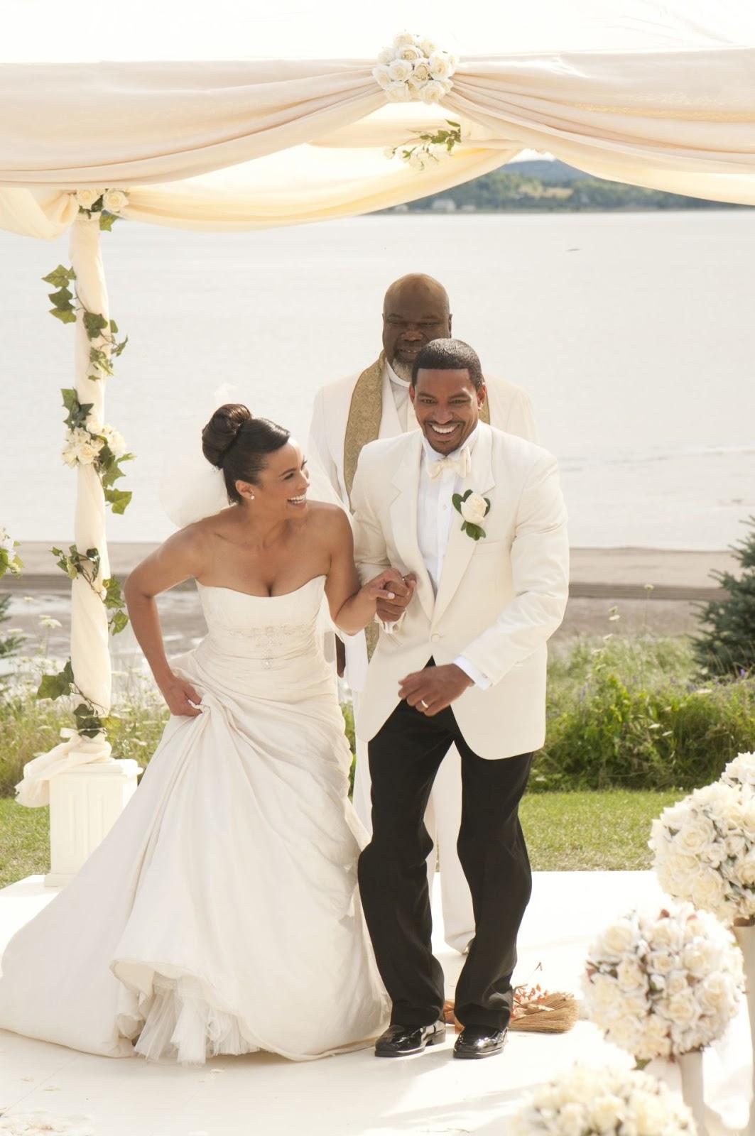 Wedding Week Jumping The Broom Addresses Racial Hangups While