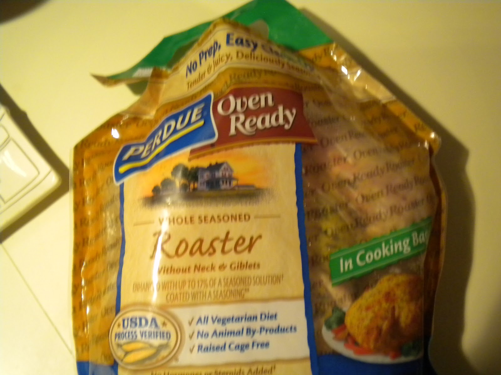 46e1d38214f4 LoveMy2Dogs  PERDUE OVEN READY Is What s For Dinner Tonight!