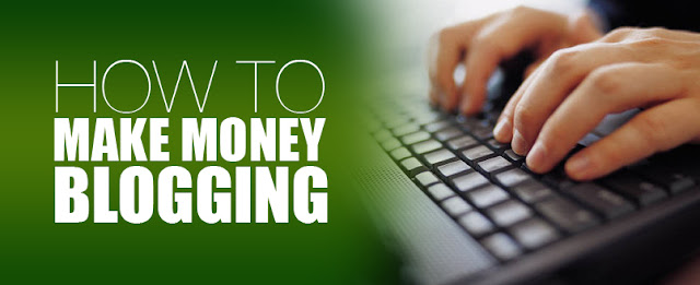 PRO-BLOGGING: MAKING MONEY FROM BLOGS