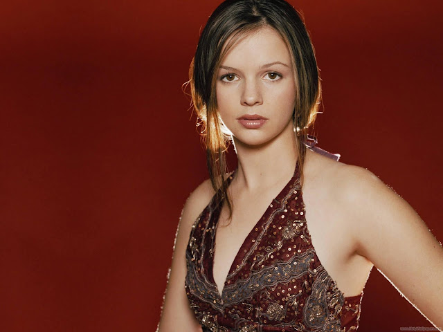 Amber Tamblyn HQ Wallpaper-1600x1200-07