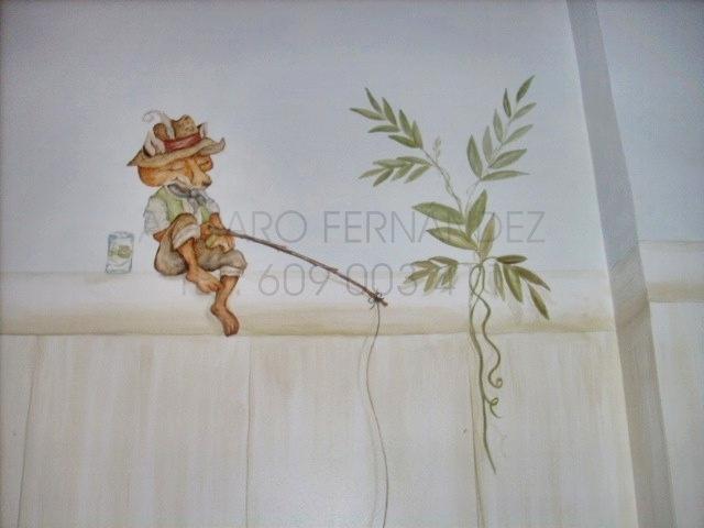 Amparo Fernández: Dormitorios infantiles
