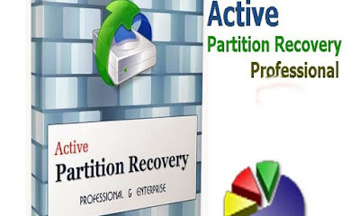 active partition recovery full portable