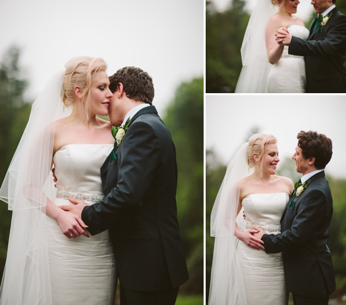 Scott and Sam's gorgeous Egerton House wedding by STUDIO 1208