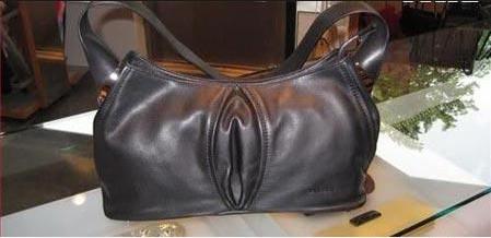 10 Most Weird Handbags Ever