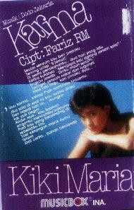 KIKI MARIA Karma1987