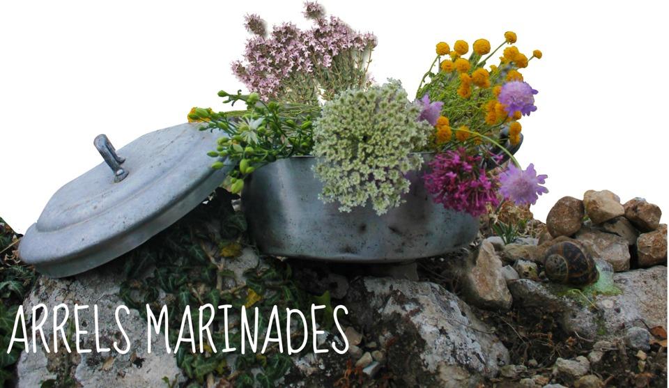 Arrels Marinades