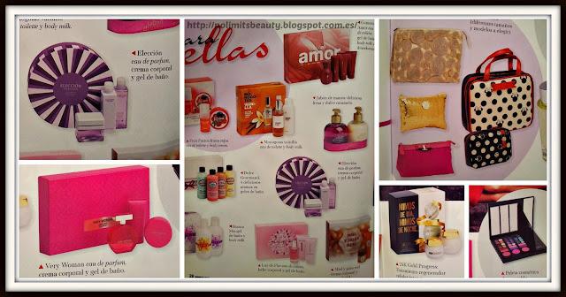"""Revista """"La Perfumería del Mercadona"""""""