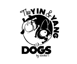 THE YIN&YANG DOGS COMIC
