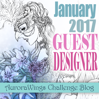 Proud Guest Designer for