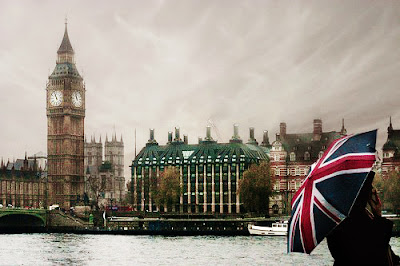 Inspiration London