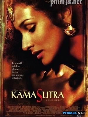 Điện Thoại Tình Yêu Kama Sutra: A Tale Of Love