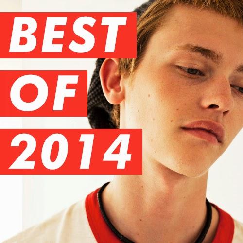 My Best Songs of 2014