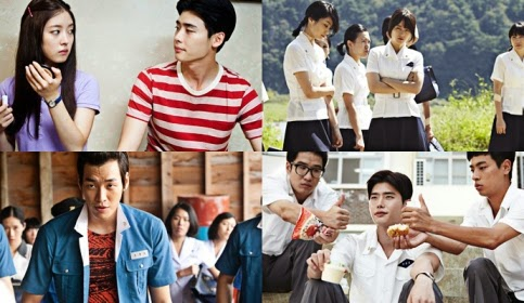 Download Korean Movie Hot Young Bloods 2014 Sub Indonesia
