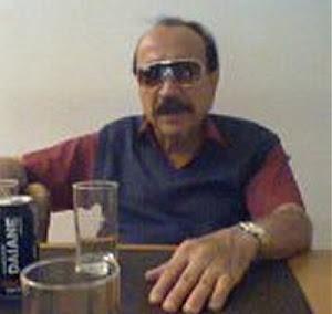 JORGE TUFIC  ganhou o prêmio Raul Bopp da União Brasileira de Escritores do Rio de Janeiro.