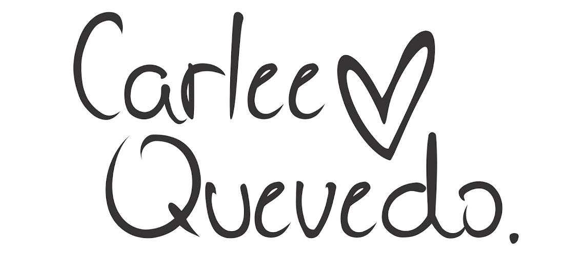 Carlee dice: